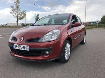 Voir détails -Renault Clio 1.5 Dci 155000km à Dijon (21)