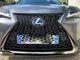 Lexus UX 250H F Sport 4x4 - 2020 à Somain (59)