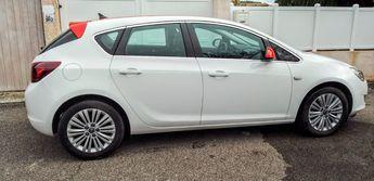 Voir détails -Opel Astra 1.7 CDTI (110ch) COSMO  à  Le Luc (83)