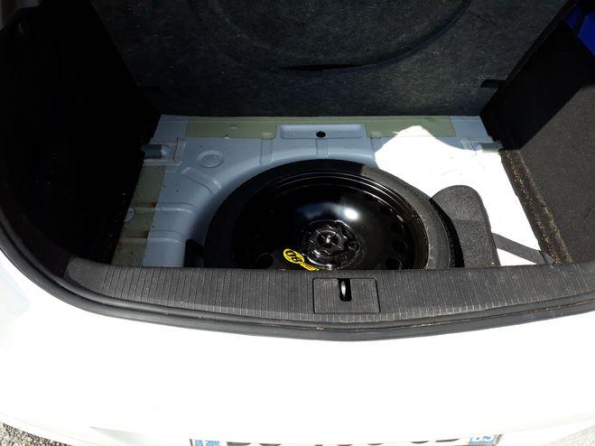 Opel Astra 1.7 CDTI (110ch) COSMO   de 2011