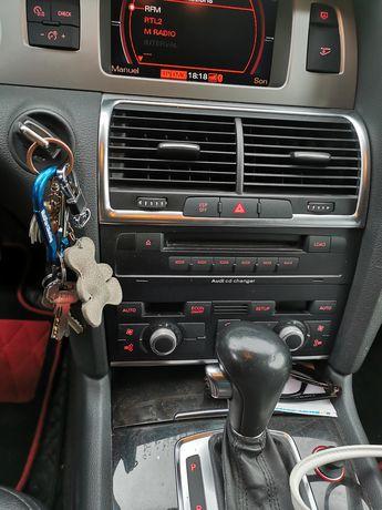 Voir détails -Audi Q7 3.0l Quattro 16cv à Chadrac (43)