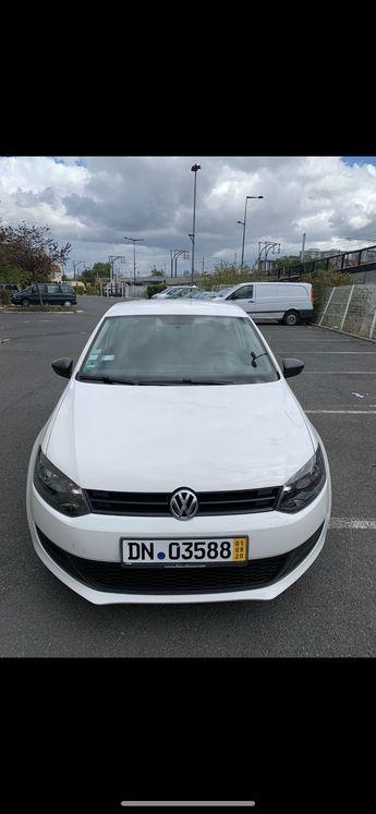 Voir détails -Volkswagen Polo  à Épinay-sur-Seine (93)