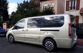 Voir détails -Fiat Scudo panorama 9 places multijet 120ch version à Garges-lès-Gonesse (95)