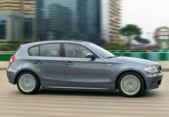 BMW Serie 1 Vente pieces occasion Serie 1 à Argenteuil (95)