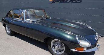 Voir détails -Jaguar E-Type TYPE E SERIE 1 2+2 TYPE E à Jonquières (84)