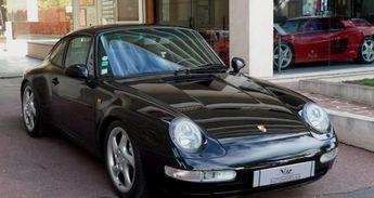 Voir détails -Porsche 911 type 993 carrera 4 à Saint-Maur-des-Fossés (94)