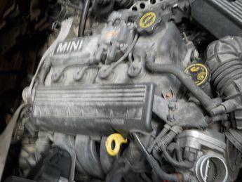 Mini One vente moteur faible km à Argenteuil (95)