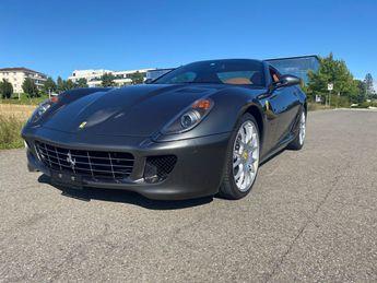 Voir détails -Ferrari 599 GTB Fiorano F1 à Cheseaux-sur-Lausanne (10)