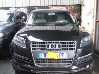 Voir détails -Audi Q7 3L  TDI moteur neuf à Argenteuil (95)