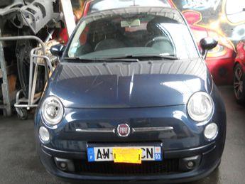 Voir détails -Fiat 500 1.4 à Argenteuil (95)