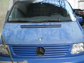 Voir détails -Mercedes VITO 2L2 à Argenteuil (95)