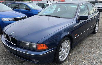 Voir détails -BMW Serie 5 528i Pack M à Avrainville (91)