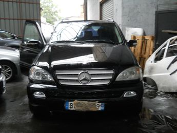 Voir détails -Mercedes Classe ML 2L7 à Argenteuil (95)