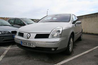 Voir détails -Renault Vel Satis PHASE 2 3.0 DCI V6 PRIVILEGE BA à Chenôve (21)