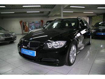 Voir détails -BMW Serie 3 3 318D 143 TOURING CONFORT à Chenôve (21)
