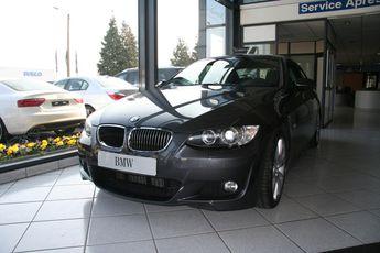 Voir détails -BMW Serie 3 3 330 D COUPE SPORT DESIGN à Chenôve (21)