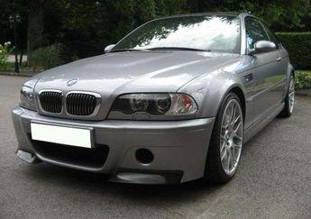 Voir détails -BMW M3 CSL E46 à Lille (59)