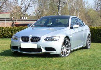 Voir détails -BMW M3 V8 420 BVM6 à Lille (59)