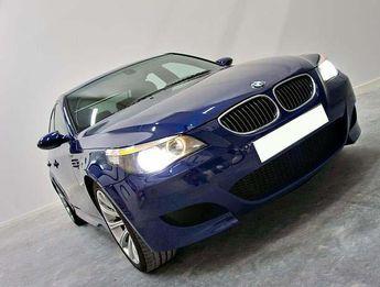 Voir détails -BMW M5 V10 5.0 500 SMG à Lille (59)