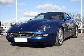 Voir détails -Maserati 4200 CAMBIOCORSA à Lille (59)