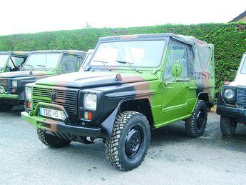 Voir détails -Peugeot P4 2.5 L D à Montignac (24)