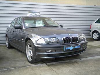 Voir détails -BMW Serie 3 3 320i à Houilles (78)