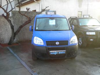 Voir détails -Fiat Doblo CARGO 1L3 MJT à Houilles (78)
