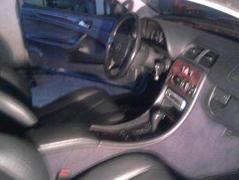 Voir détails -Mercedes CLK ELEGANCE 230 Kompressor à Houilles (78)
