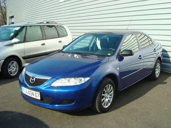 Voir détails -Mazda 6 MAZDA 6 à Haguenau (67)