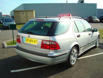 Voir détails -Saab 9 5  à Haguenau (67)