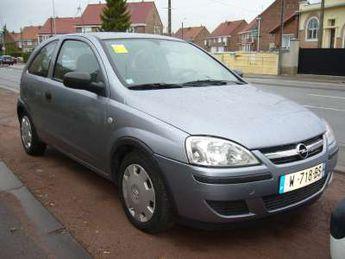 Voir détails -Opel Corsa Essentia à Capinghem (59)