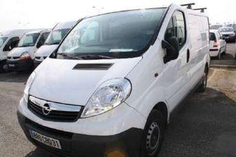 Voir détails -Opel Vivaro F2900 C1 2.0 cdti 90cv à Capinghem (59)