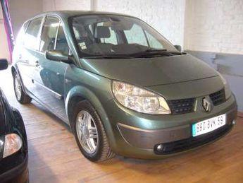 Voir détails -Renault Scenic Luxe privilège à Capinghem (59)