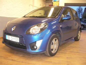 Voir détails -Renault Twingo Dynamique à Capinghem (59)