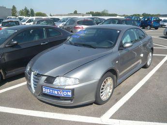 Voir détails -Alfa romeo GT DISTINCTIVE JTD 150 à Liévin (62)