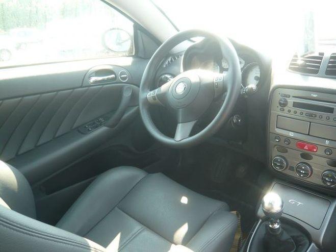 Alfa romeo GT DISTINCTIVE JTD 150 Gris GRIS STROMBOLI de