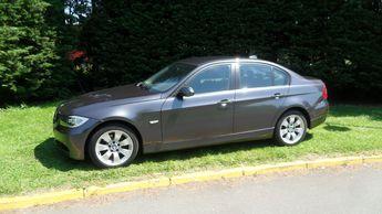 Voir détails -BMW Serie 3 3 BMW SERIE 3  318 D SPORT 5 PORTES à Paris (75)