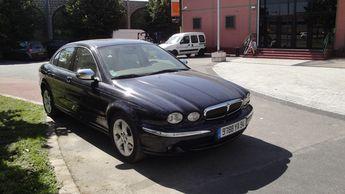 Voir détails -Jaguar X Type 3 L. LUXE à Aubervilliers (93)