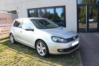 Voir détails -Volkswagen Golf confortline à Dachstein (67)