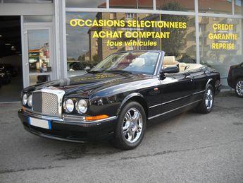 Voir détails -Bentley Azure CABRIOLET 6.75 T à Sainte-Savine (10)