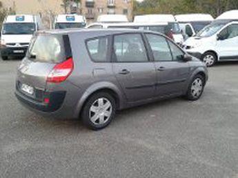 Voir détails -Renault Scenic confort expression à Corbas (69)