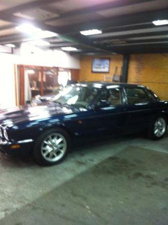 Voir détails -Jaguar XJ 8 severigne à Aubervilliers (93)