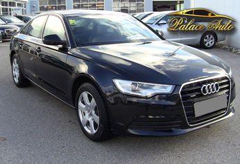 Voir détails -Audi A6 Audi A6 3.0 TDI 245cv quattro GPS Faceli à Moirans (38)