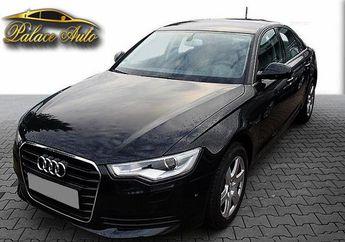 Voir détails -Audi A6 New Audi A6 3.0 TDI DPF 204cv multitroni à Moirans (38)