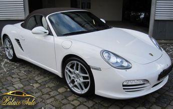 Voir détails -Porsche Boxster Porsche Boxster 256 CV jantes 19 pouces, à Moirans (38)
