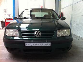 Voir détails -Volkswagen Bora 1.9 SDI à  La Courneuve (93)
