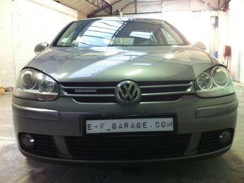 Voir détails -Volkswagen Golf BlueMotion à  La Courneuve (93)
