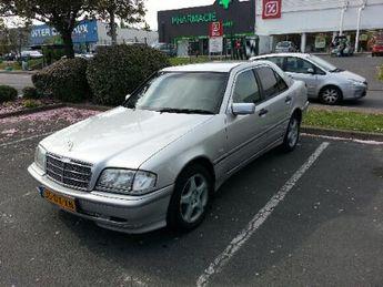 Voir détails -Mercedes 200 C CDI à  La Courneuve (93)