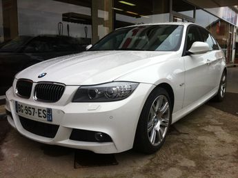 Voir détails -BMW Serie 3 3 BMW  325DA  EDITION SPORT PACK M à Pouilly-sous-Charlieu (42)