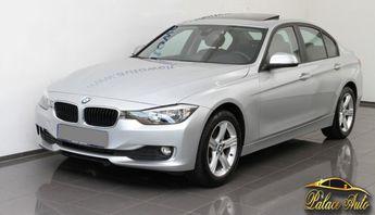 Voir détails -BMW Serie 3 3 BMW 316 d F30 116cv Toit ouvrant à Moirans (38)